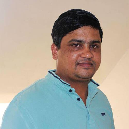 Prabhakar Dwivedi