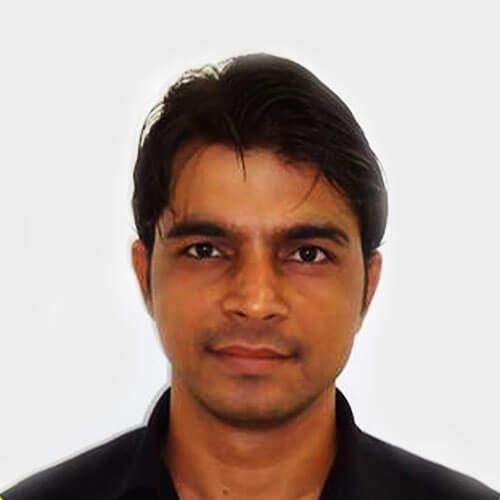 Brij Kumar
